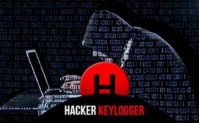 Tutorial Cara Mudah Mencuri Password akun Orang lain dengan Keylogger