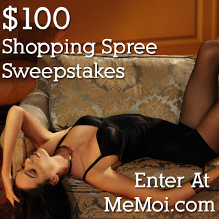 Win $100.00 MeMoi and SlimMe Gift Card-US Only