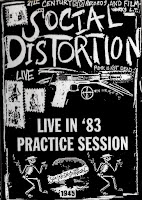 Social Distortion Early Years Practice Video