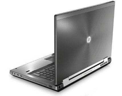 HP EliteBook 8770w Drivers Windows 10 64-bit, Windows 7 64