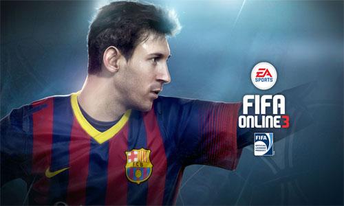 Cara Memesan/Order DVD Fifa Online 3 Gratis dari Garena