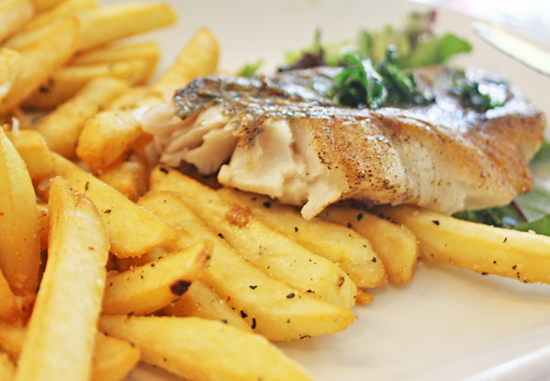 Tank Fish & Chippery - Melbourne's Restaurants
