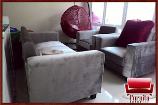 sofa minimalis bagus
