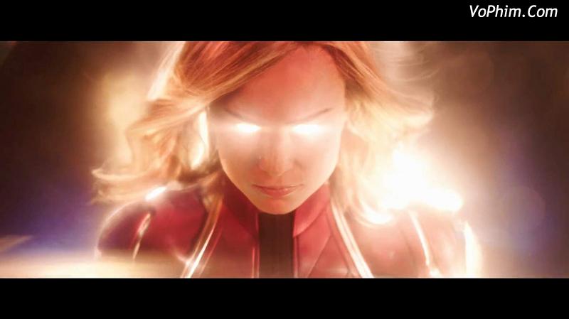 Đại Úy Marvel - Ảnh 1