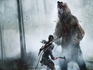 Download Rise Of The Tomb Raider PC Game Full Version