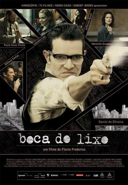 Boca Do Lixo (2010) ชั่ว!!!กระฉ่อนโลก