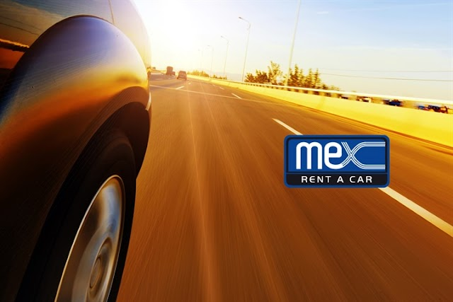 Mex Rent A Car Opens in Macedonia