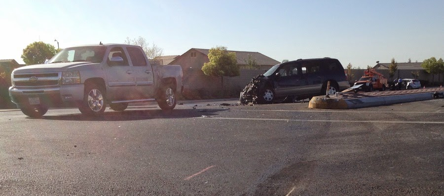 car crash stanley eugene henry bakersfield kern county panama lane ashe road