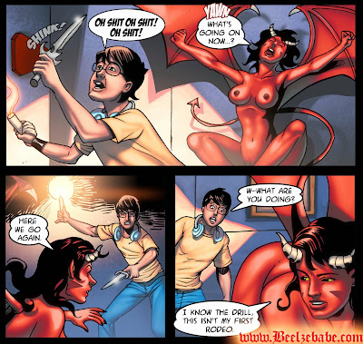 from Roger graphic novel manga shemale