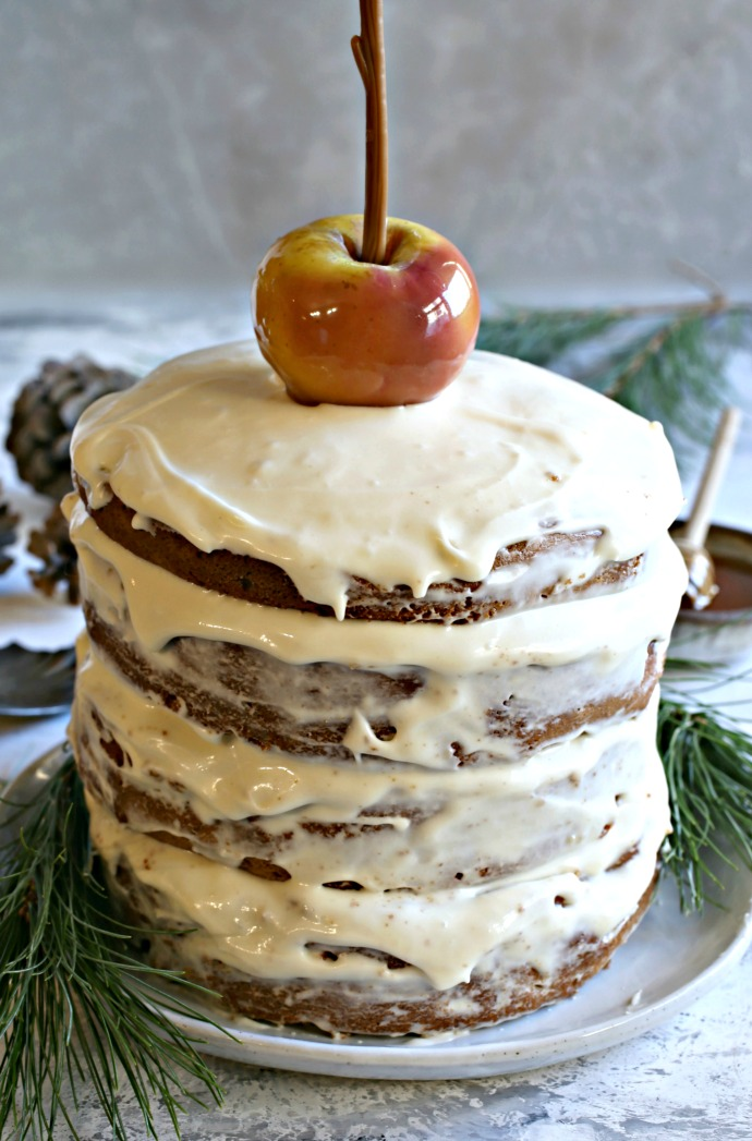 Honey-Apple-Gingerbread-Cake-1