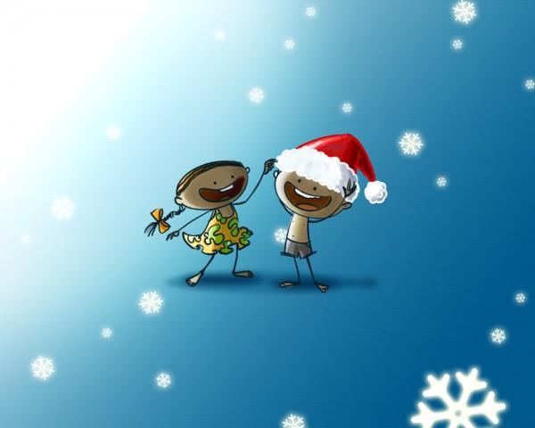 Animated Christmas Wallpaper For Windows 7 FAW
