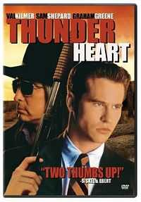 Thunderheart 1992 Hindi Dual Audio Download 300mb 480p WEB-DL