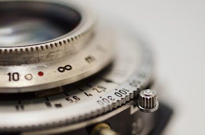 TIPS DAN TRIK Memahami Focal Length Pada Kamera D-SLR