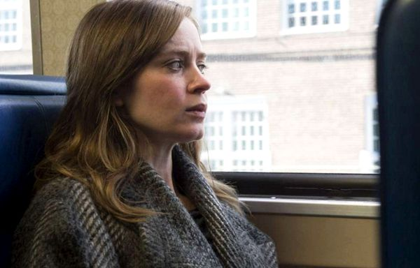 Emily Blunt-La ragazza del treno