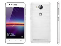 Spesifikasi Harga Huawei LUA-L22 Indonesia