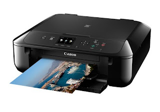 Canon PIXMA MG5770 Drivers Download Free & Review