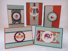 Patterned Occasions SAB Stamp Class