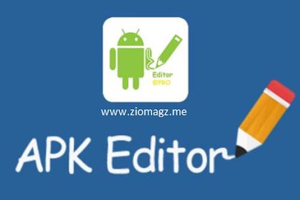 APK Editor Pro Full (Premium Fitur)