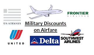 Discounts Amp Deals 4 Military Top 10 Perks Of Military Travel