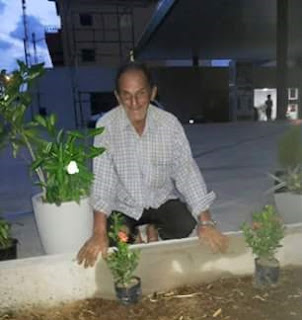 CATARINA-CE: CONVITE ENTERRO DE SEBASTIÃO COSMO SIQUEIRA, ( SÉ BASTOS)