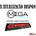 Mega System MS120 Atualização 22/11/18