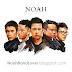 Chord Noah - Sentuhlah Cinta