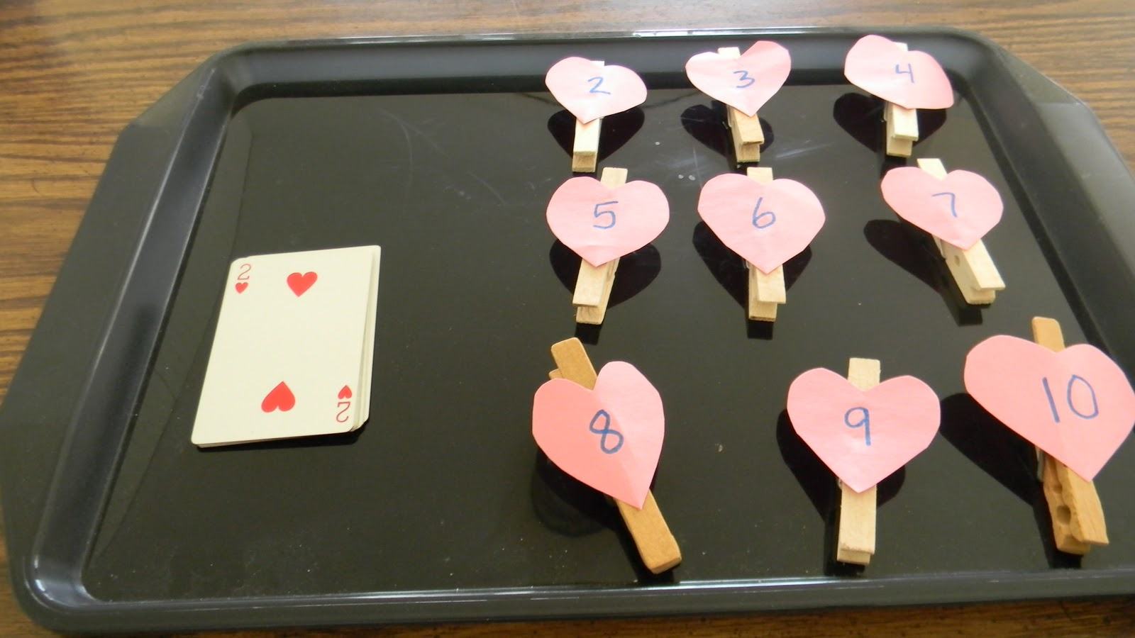 Ready Set Read Valentine S Day Activities For Preschoolers