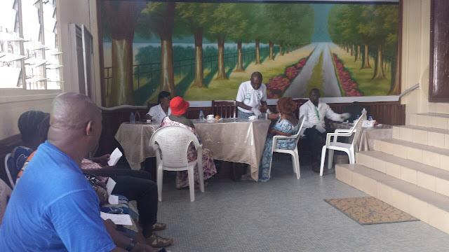 Salle De Cinema Cameroun