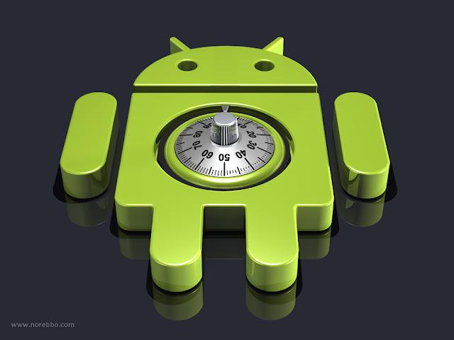 Sepenggal Sejarah Terbentuknya Os Android 1