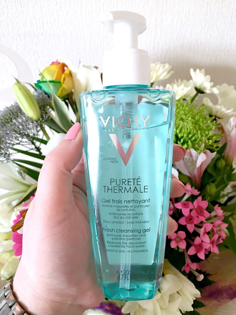Vichy Purete Thermale Product Review