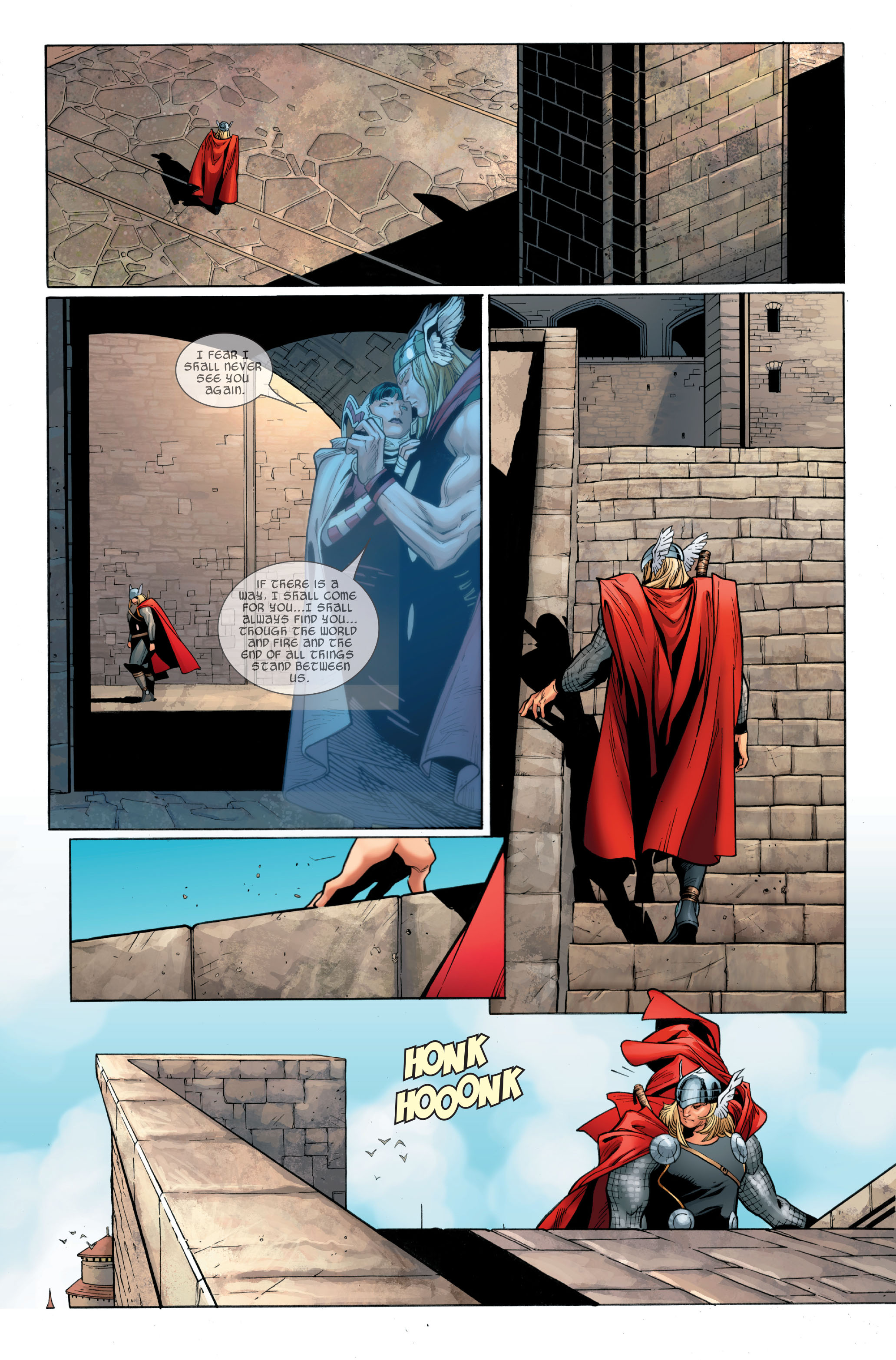 Thor (2007) Issue #2 #2 - English 12
