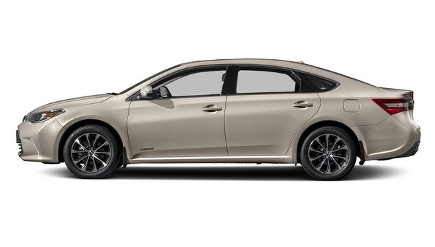 2021 Toyota Camry Hybrid XLE 4dr Sedan Pricing and Options