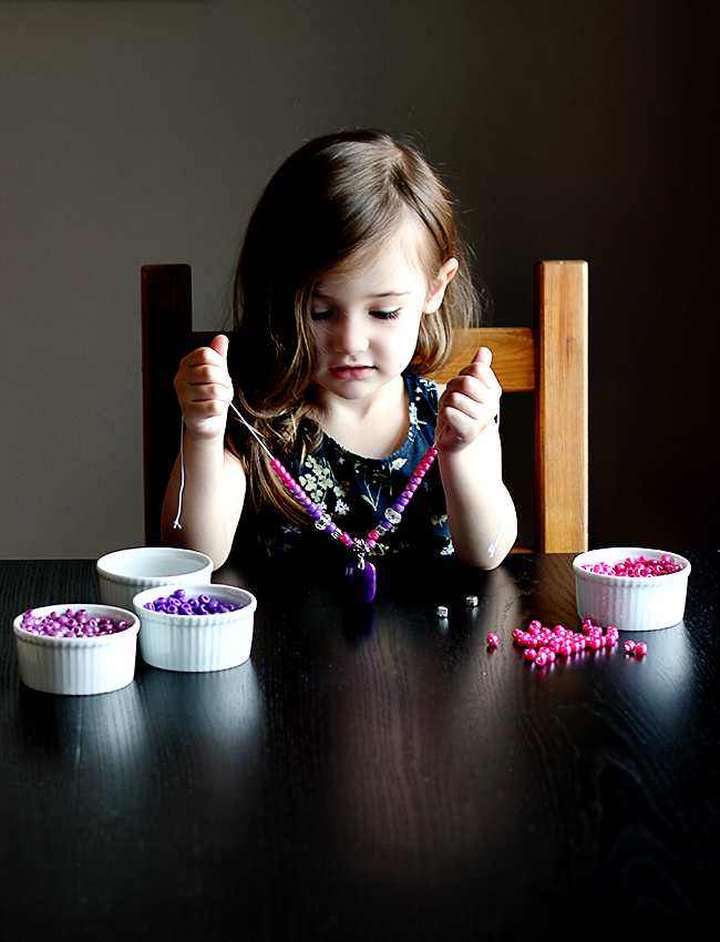 DIY Personalized Sofia the First Amulet Necklace