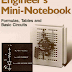 Engineers Mini-Notebook PDF Download; Laws, Definitions, Symbols, Formulas, Tables, Circuits, etc.