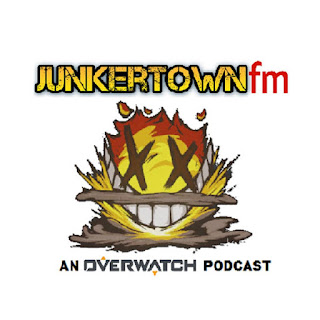 JunkertownFM - An Australian Overwatch Podcast