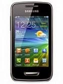 Samsung Wave Y S5380 Specs
