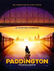 pelicula Paddington