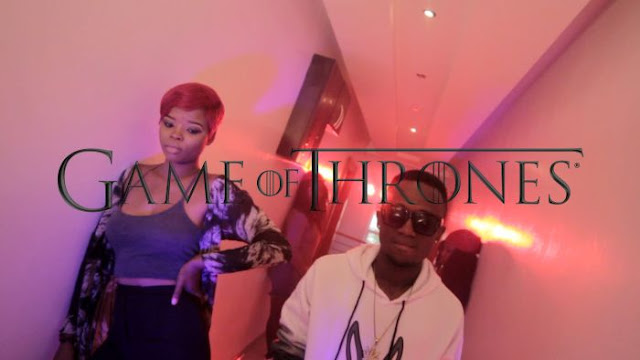 [Video] Kellywane Ft. Jesse Jagz – Game Of Thrones