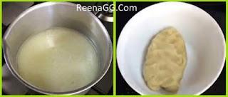 Sweet Shakarpare Recipe