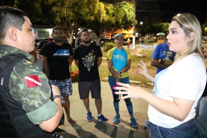 Semma, PM, corredores de rua e Adefes criam o Movimento Coleta Seletiva Urbana