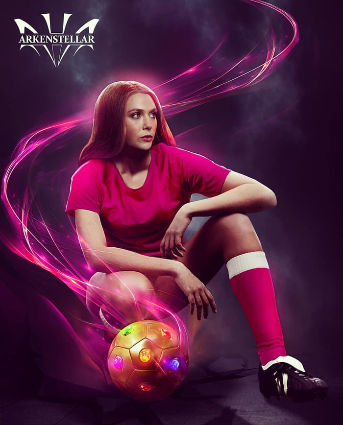 scarlet witch fifa