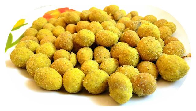 Fluffy Nuts von Lorenz Snack World