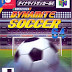 Roms de Nintendo 64 J.League Dynamite Soccer 64      (Japan)  JAPAN descarga directa