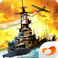 Download WARSHIP BATTLE:3D World War II v1.1.4 Apk