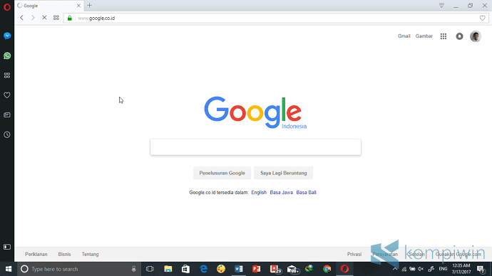 Download Browser Ringan Pc - devillasopa