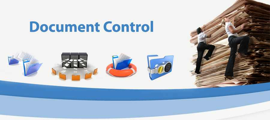 document controller - singapore assignment
