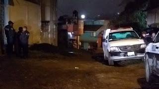 Asesinan a vecina de Campo  de Tiro para robarle su auto