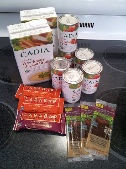 Deals I found this week on Real Food items, plus how I use them to meal plan and keep the food budget down.