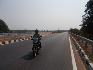 "Excellent ""NH66 HIGHWAY"" near Mabukala."