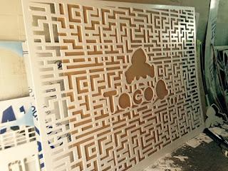 Revêtement mural décoratif et panneaux muraux  ADM plus